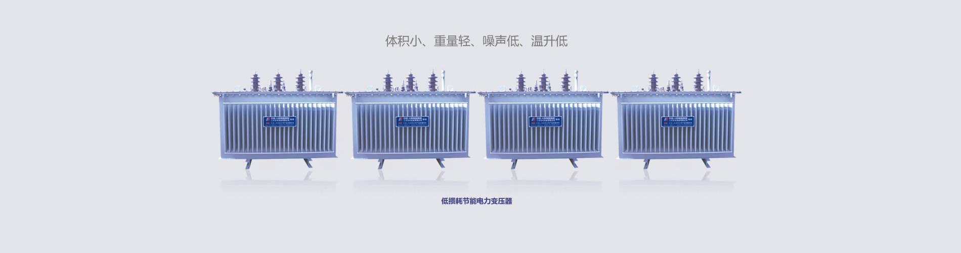低损耗节能电力变压器