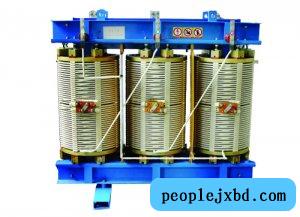 供应SGB10系列干式变压器